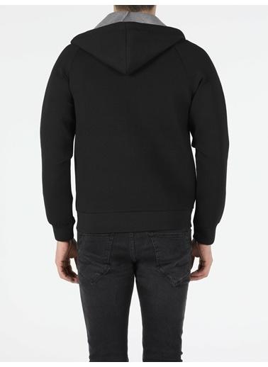 Colin's Erkek Ceket Siyah